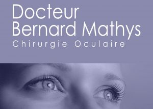 Dr Mathys - Chirurgien Oculaire