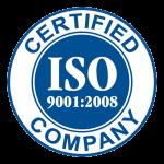 ISO 9001 Certificatie